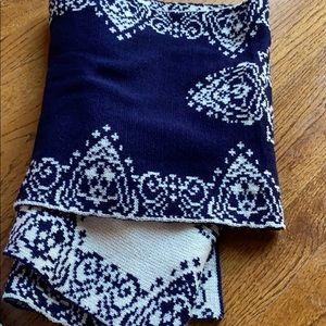 Wrap, shawl